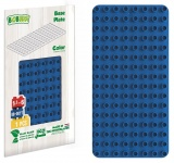 BioBuddi Base Plate (Green or Blue)